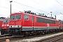"""LEW 17874 - MEG """"703"""" 11.05.2013 - Maschen, BetriebswerkIngo Wlodasch"""