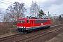 """LEW 17874 - MEG """"703"""" 10.03.2011 - Bad BelzigRudi Lautenbach"""