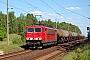 """LEW 17874 - DB Schenker """"155 184-5"""" 13.05.2009 - Belzig-BorneRudi Lautenbach"""