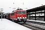"""LEW 17875 - DB Cargo """"155 029-2"""" 06.02.2003 - Leipzig-LeutzschOliver Wadewitz"""