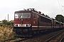 """LEW 17875 - DB Cargo """"155 185-2"""" 01.10.1999 - CottbusSteffen Hennig"""