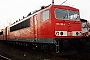 "LEW 17879 - DB Cargo ""155 189-4"" 02.01.2000 - Leipzig-Engelsdorf, BetriebswerkOliver Wadewitz"