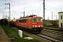 "LEW 17880 - DB Cargo ""155 190-2"" 16.04.2001 - GroßkorbethaDaniel Berg"