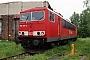 "LEW 17880 - DB Cargo ""155 190-2"" 27.05.2002 - Leipzig-Engelsdorf, BetriebswerkOliver Wadewitz"