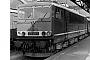 """LEW 17880 - DR """"250 190-6"""" 22.04.1988 - Dresden, HauptbahnhofWolfram Wätzold"""