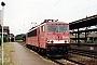 """LEW 17882 - DB Cargo """"155 192-8"""" 12.08.1999 - Leipzig-LeutzschOliver Wadewitz"""