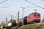 """LEW 17882 - DB Cargo """"155 192-8"""" 21.04.2016 - Herne, Abzweig BaukauIngmar Weidig"""