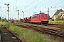 """LEW 17882 - Railion """"155 192-8"""" 26.07.2006 - Leipzig-SchönefeldTorsten Barth"""