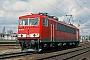 """LEW 17882 - DB Cargo """"155 192-8"""" __.04.2001 - VenloJan van Zijtfeld"""