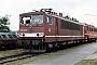 """LEW 17883 - DB AG """"155 193-6"""" 08.09.2001 - Cottbus, AusbesserungswerkOliver Wadewitz"""