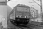 "LEW 17883 - DR ""250 193-0"" 24.03.1988 - Dresden, Blockstelle FelsenkellerWolfram Wätzold"