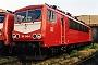 "LEW 17904 - DB Cargo ""155 245-4"" 22.07.1999 - Leipzig-Engelsdorf, BetriebswerkOliver Wadewitz"