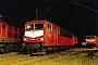 "LEW 17905 - DB Cargo ""155 246-2"" 26.10.2002 - Leipzig-Engelsdorf, BetriebswerkOliver Wadewitz"