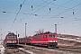 "LEW 17905 - DR ""250 246-6"" 13.03.1987 - AdamsdorfMichael Uhren"