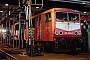 """LEW 17906 - DB Cargo """"155 247-0"""" 29.04.2001 - Dresden-Friedrichstadt, BetriebswerkOliver Wadewitz"""