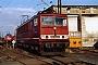 "LEW 17908 - DB Cargo ""155 249-6"" 18.03.2003 - Leipzig-Engelsdorf, BetriebswerkOliver Wadewitz"