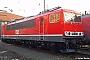 """LEW 17908 - MEG """"712"""" 09.03.2016 - Halle (Saale), Betriebswerk PStefan Sachs"""