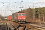 """LEW 18179 - Railion """"155 194-4"""" 14.01.2012 - BickenbachRalf Lauer"""