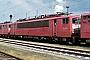 "LEW 18179 - Railion ""155 194-4"" 12.08.2006 - Rostock-SeehafenPaul Tabbert"