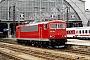 "LEW 18180 - DB Cargo ""155 195-1"" 02.12.2002 - Leipzig, HauptbahnhofOliver Wadewitz"