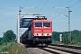 """LEW 18181 - Railion """"155 196-9"""" 18.06.2005 - KamenIngmar Weidig"""
