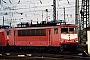 "LEW 18181 - DB AG ""155 196-9"" 07.03.1999 - Leipzig, HauptbahnhofOliver Wadewitz"