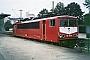 """LEW 18181 - DB AG """"155 196-9"""" 15.09.1997 - Heidelberg, HauptbahnhofErnst Lauer"""