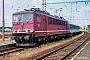 "LEW 18182 - DB Cargo ""155 197-7"" 18.07.1999 - PasewalkStefan Sachs"