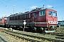 """LEW 18183 - DB Cargo """"155 198-5"""" 28.01.2001 - Ludwigshafen, BetriebswerkErnst Lauer"""