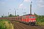 """LEW 18184 - Railion """"155 199-3"""" 30.07.2004 - HohenbudbergPatrick Paulsen"""