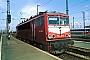 """LEW 18184 - DB AG """"155 199-3"""" 28.04.1996 - Leipzig, HauptbahnhofErnst Lauer"""