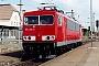 "LEW 18185 - DB Cargo ""155 200-9"" 23.04.2001 - Leipzig, HauptbahnhofOliver Wadewitz"