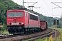 """LEW 18188 - DB Schenker """"155 203-3"""" 12.06.2012 - GroßheringenMatthias Geist"""