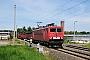 """LEW 18188 - DB Schenker """"155 203-3"""" 18.08.2012 - Zwickau, Ortsteil OberrothenbachTorsten Barth"""
