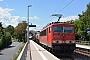 """LEW 18189 - DB Schenker """"155 204-1"""" 21.07.2015 - Leipzig, Anger-CrottendorfOliver Wadewitz"""