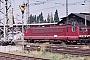 "LEW 18189 - DR ""250 204-5"" 07.02.1986 - Stendal, BetriebswerkMichael Uhren"