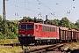 """LEW 18190 - Railion """"155 205-8"""" 19.09.2003 - Leipzig-WiederitzschOliver Wadewitz"""