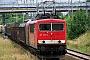 "LEW 18190 - Railion ""155 205-8"" 29.08.2006 - StralsundPaul Tabbert"