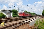 "LEW 18191 - DB Schenker ""155 206-6"" 18.06.2014 - Altenburg