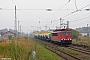 "LEW 18191 - DB Schenker ""155 206-6"" 02.10.2014 - GreifswaldAndreas Görs"