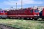 """LEW 18192 - DB AG """"155 207-4"""" 02.06.1997 - Berlin-Lichtenberg, BetriebswerkErnst Lauer"""