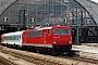 "LEW 18194 - DB Cargo ""155 209-0"" 06.08.2002 - Leipzig, HauptbahnhofOliver Wadewitz"