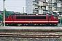 """LEW 18196 - DR """"250 211-0"""" 20.05.1989 - Leipzig, Bayerischer BahnhofErnst Lauer"""