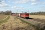 "LEW 18196 - DB Cargo ""155 211-6"" 15.03.2017 - Bad BevensenGerd Zerulla"