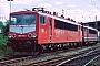 "LEW 18198 - DB AG ""155 213-2"" 03.06.1997 - Berlin-Pankow, BetriebswerkErnst Lauer"
