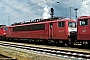 "LEW 18198 - Railion ""155 213-2"" 12.08.2006 - Rostock-SeehafenPaul Tabbert"