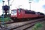 """LEW 18199 - DB Cargo """"155 214-0"""" 20.05.2002 - Mannheim, BetriebswerkErnst Lauer"""