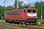 """LEW 18199 - DB Schenker """"155 214-0"""" 20.05.2013 - SenftenbergJens Kunath"""