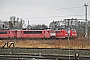 "LEW 18199 - DB Schenker ""155 214-0"" 01.03.2015 - Rostock-SeehafenFelix Bochmann"