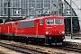 "LEW 18201 - DB Cargo ""155 216-5"" 06.06.2002 - Leipzig, HauptbahnhofOliver Wadewitz"